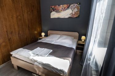 стандартный номер мини-гостиница